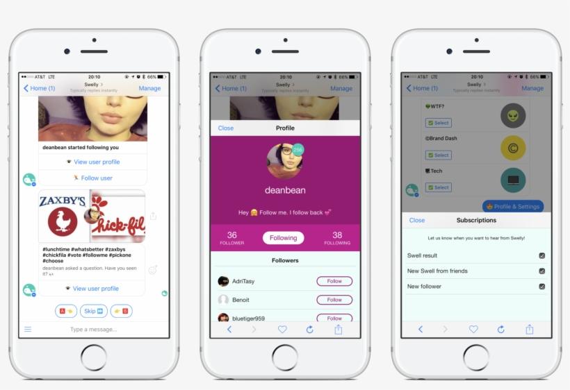 Bots Webview - E Commerce Messenger Bots, transparent png #624296