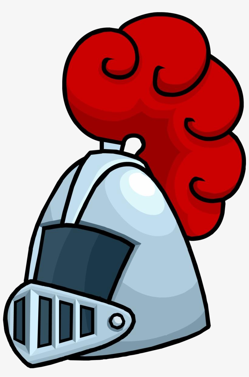Knight Helmet - Las Vegas Golden Knights Helmet Logo Png Format, transparent png #625009