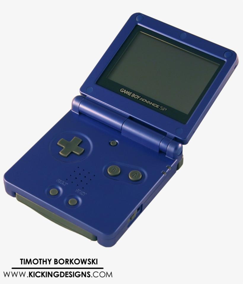 Gameboy Games, Nintendo Games, Nintendo Gameboy Advance - Old Nintendo Game Boy Sp, transparent png #626227