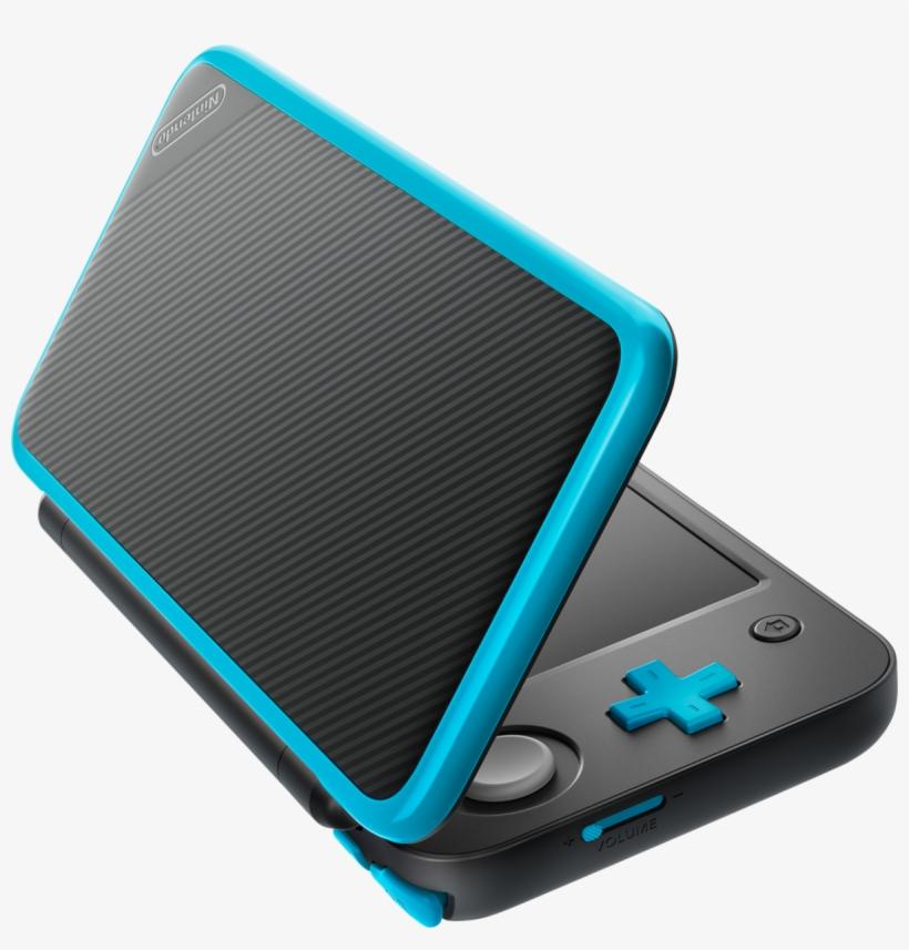 New Nintendo 2ds Xl - 2ds Xl, transparent png #626433
