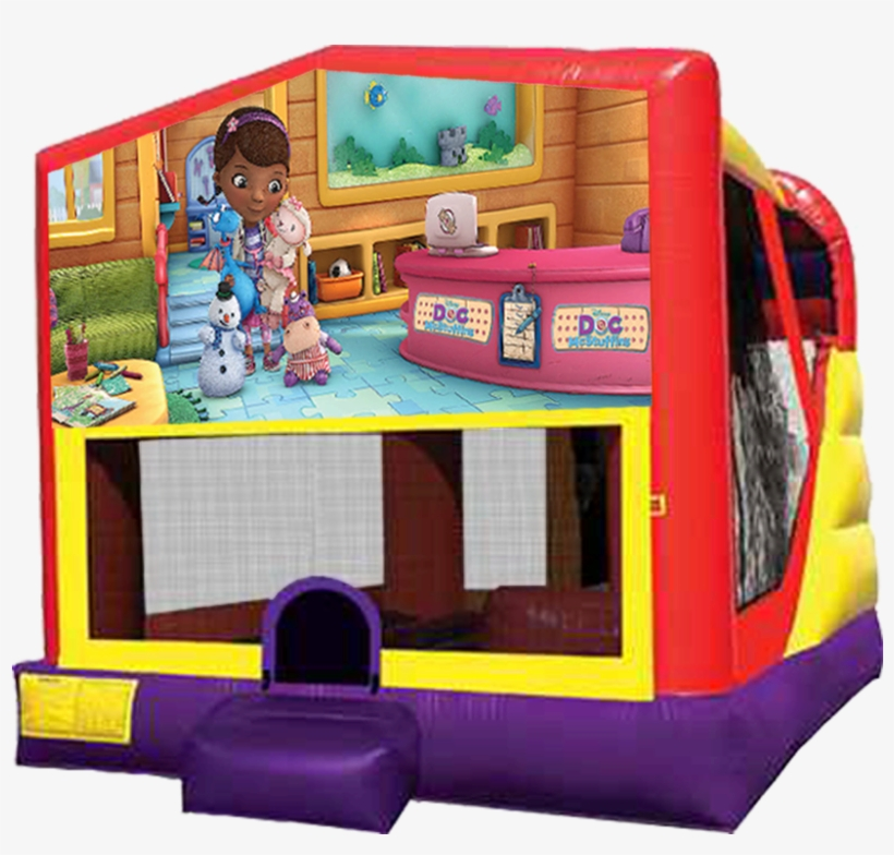 Austin Bounce House Rentals - Pj Mask Bounce House, transparent png #628598