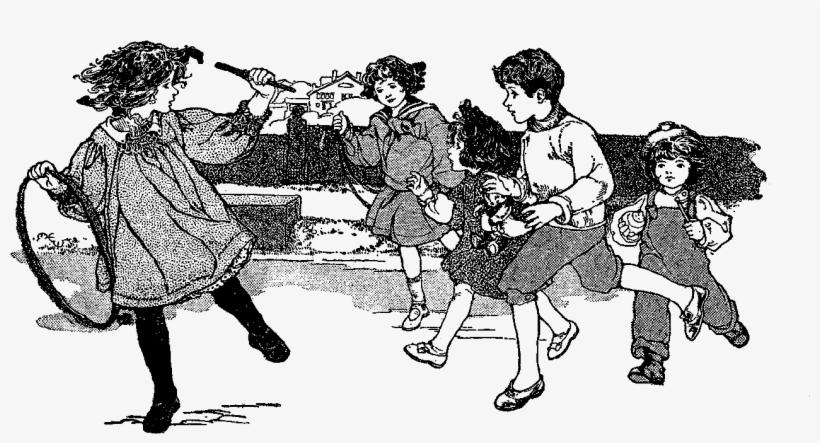 Free Children Digital Stamp - Child, transparent png #6202674