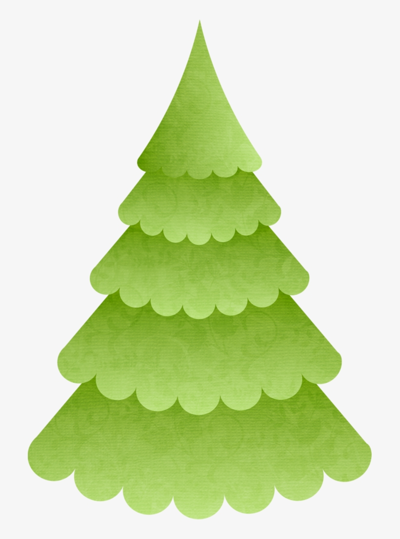 Tree Camping, Christmas Clipart, Christmas Crafts, - Christmas Tree, transparent png #6205005