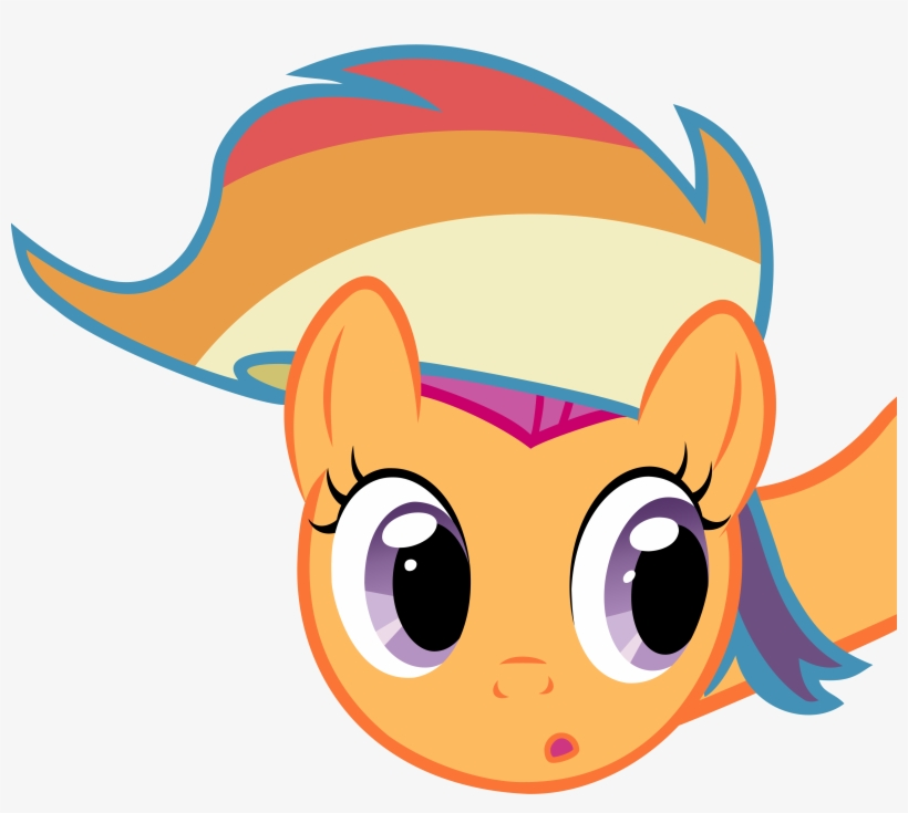 Did Somepony Say Rainbow Dash - Anime Cosplay Kids Clothes, transparent png #6212988