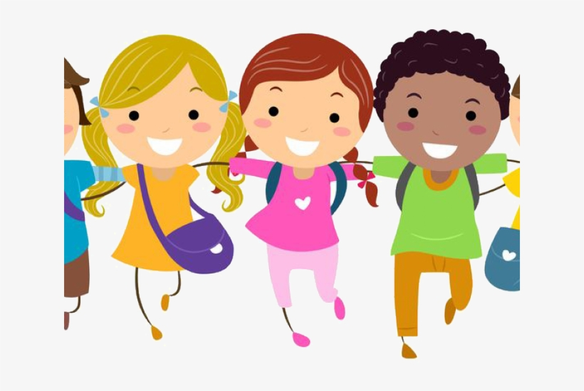Dead Rising Clipart Child - Kids Fun Run, transparent png #6216051