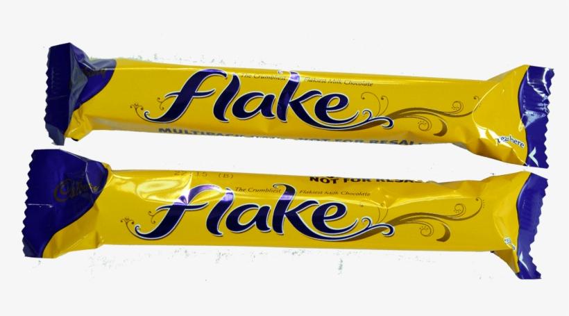 Cadbury Flake Candy Bar, Milk Chocolate, transparent png #6220155