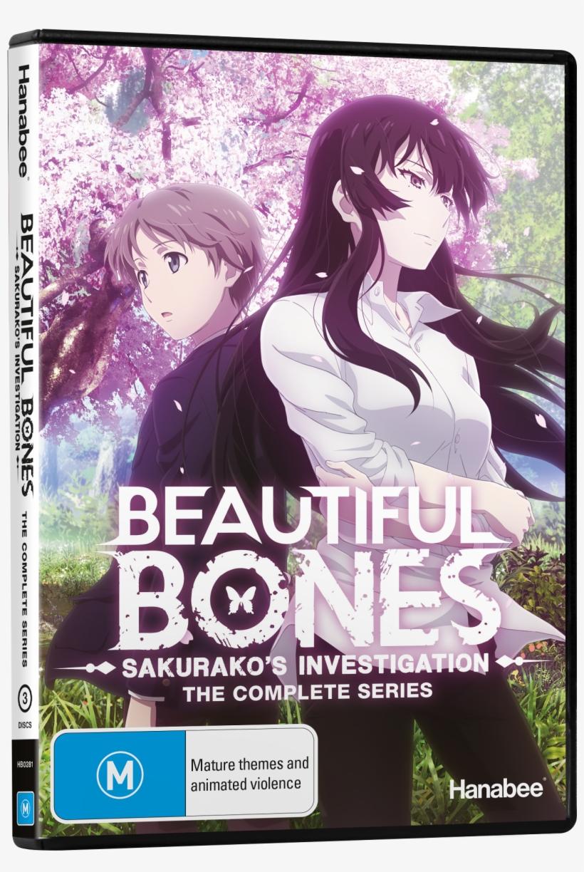 Beatiful Bones Dvd-3d V=1494474495 - Sakurako San No Ashimoto Ni Wa Shitai Ga Umatteiru, transparent png #6275087