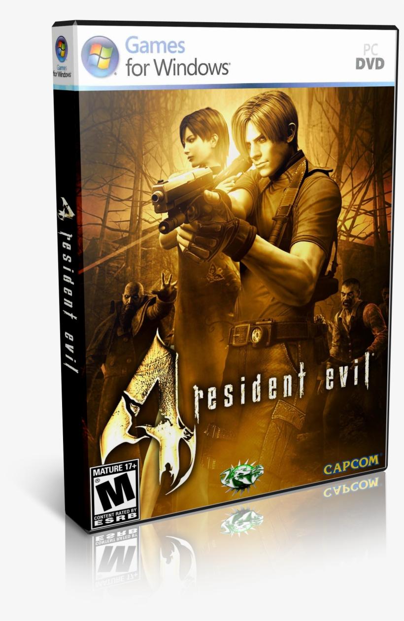 Resident Evil Capcom Resident Evil 4 Playstation 2 Free