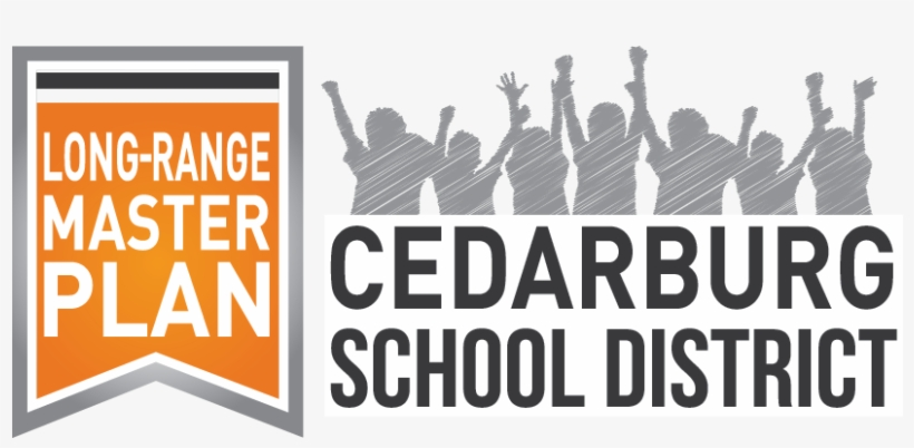The Lrmp Process Includes A Multi-faceted Approach - Cedarburg School District Logo, transparent png #6291280
