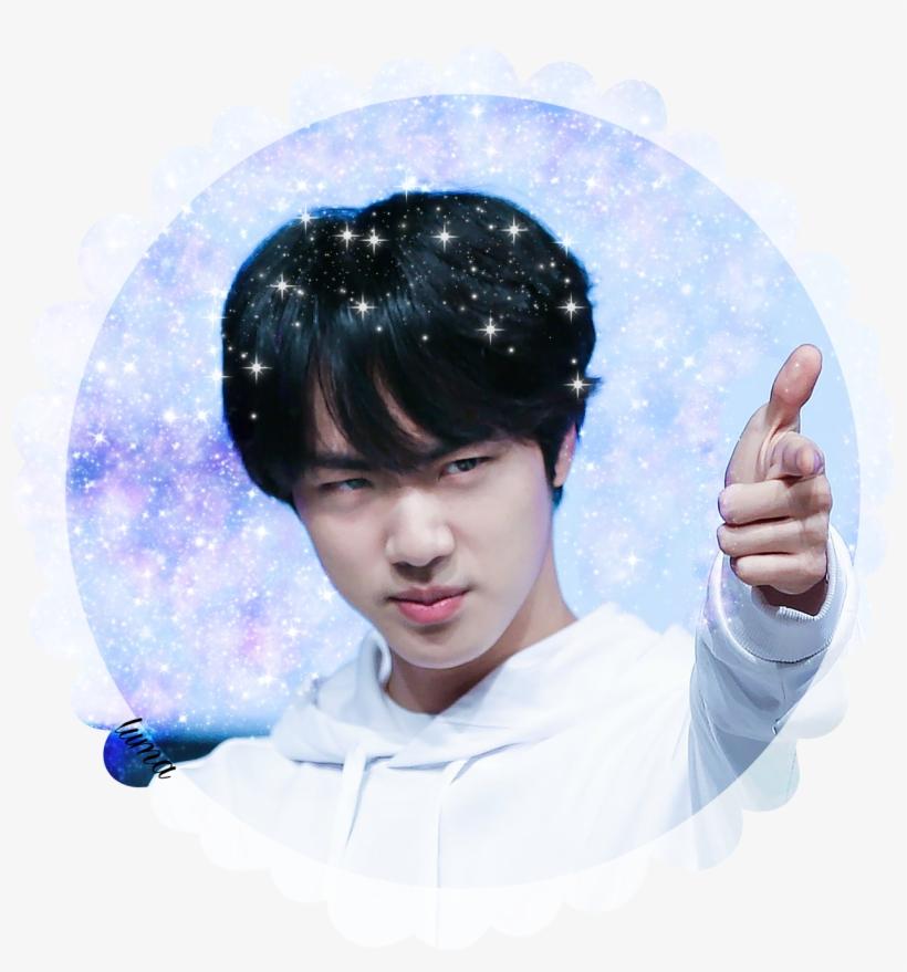 629 6299635 sticker seokjin jin png snow app bts jin