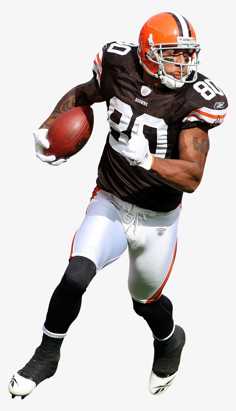 Sportz Insomnia Cut Gallery - Cleveland Browns Player Png, transparent png #631336