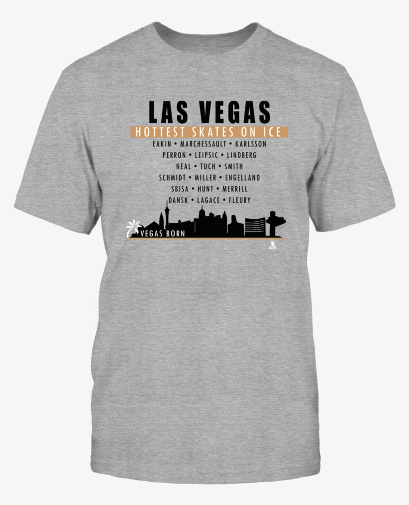 95 Las Vegas Knights Hockey - Asked God To Make Me A Better Man He Sent Me My Wife, transparent png #632048