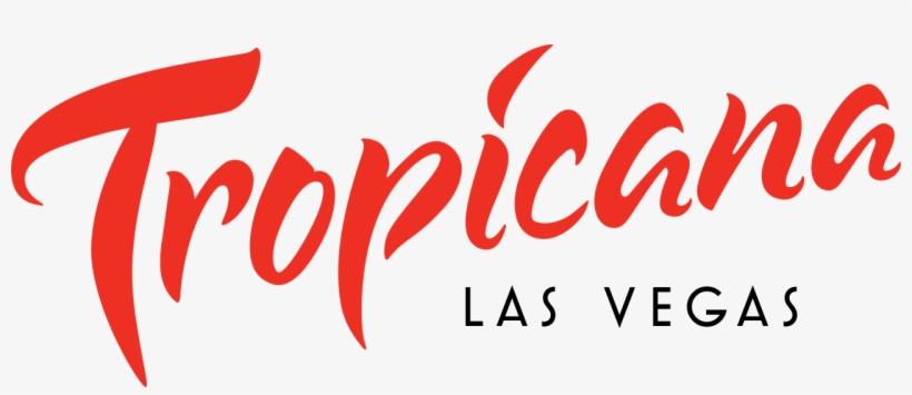 Tropicana Las Vegas - Tropicana Hotel Las Vegas Logo, transparent png #632692