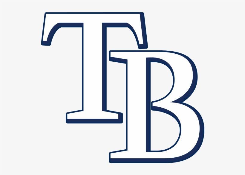 Tampa Bay Rays Png Image Background - Tampa Bay Rays Png, transparent png #634730