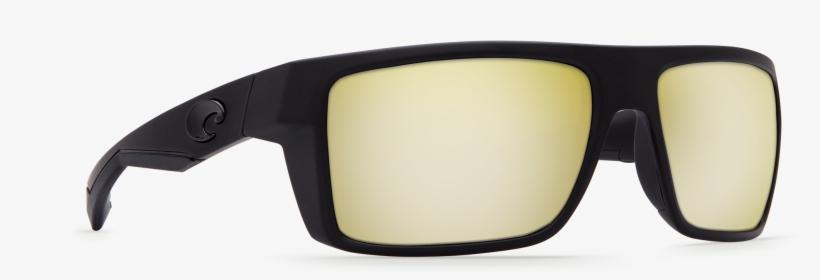 Costa Del Mar Motu Sunglasses In Blackout, Tr-90 Nylon - Costa Del Mar Motu Usa, transparent png #634946