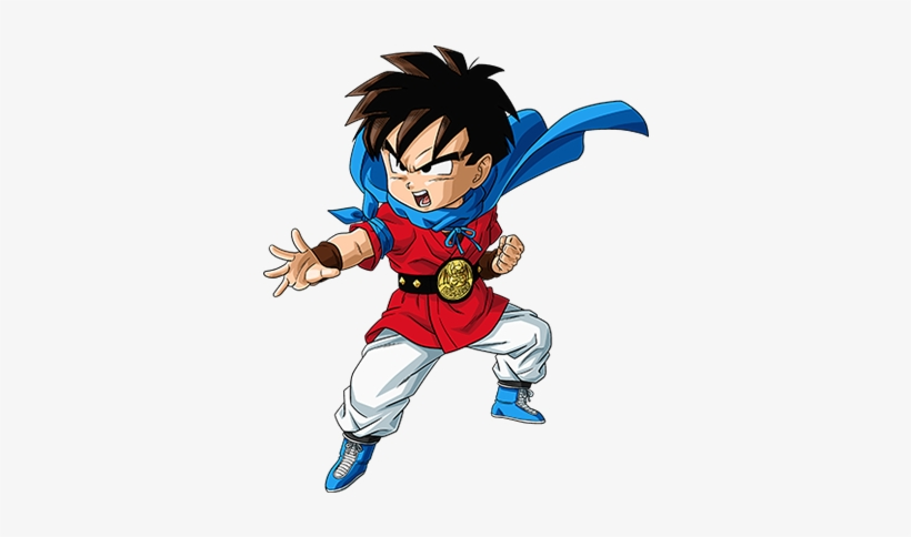 Dragon Ball Fusions Is The Latest Dragon Ball Experience - Dragon Ball Fusions Pinich, transparent png #637151