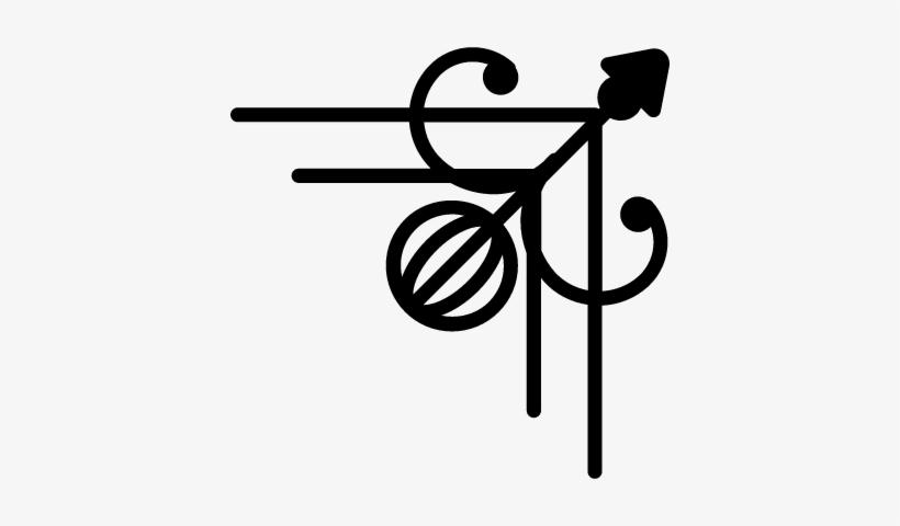 Floral Corner Design Vector - Corner Design - Free Transparent PNG