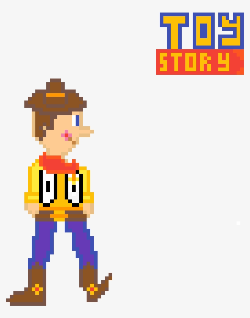 Woody Toy Story Cartoon Free Transparent Png Download Pngkey
