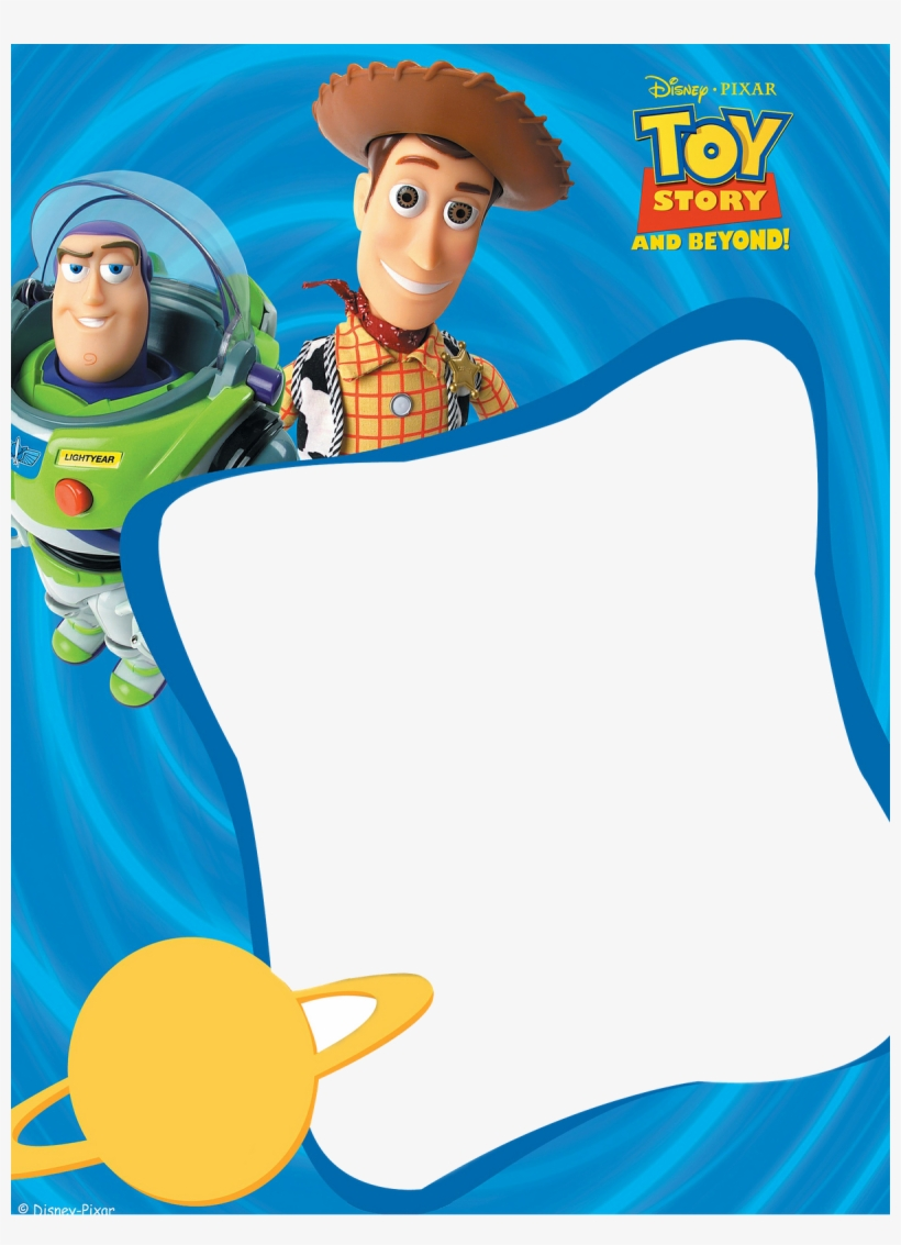 Clipart Resolution 1200*1600 - Toy Story, transparent png #637704
