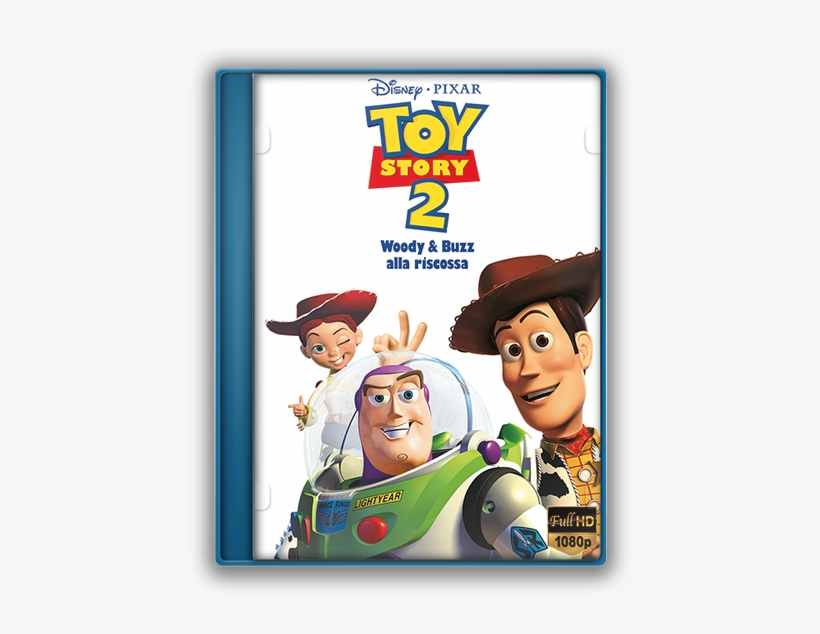 Toy Story - Toy Story 2, transparent png #637827