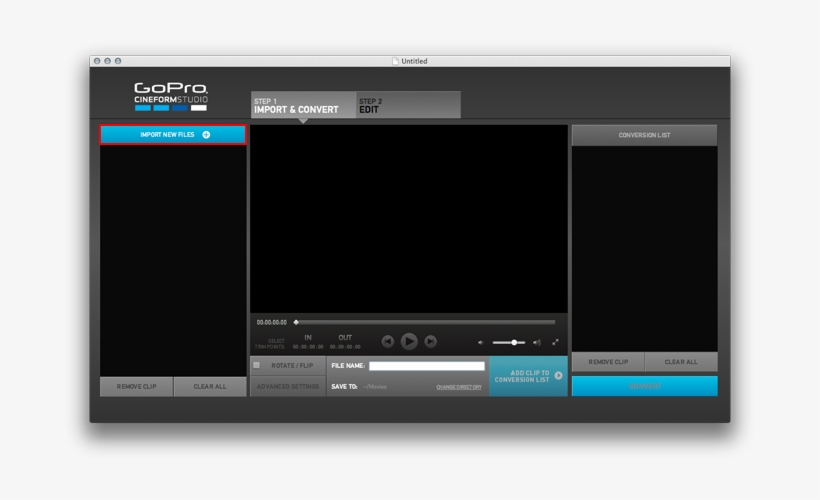 Gopro Official Website - Go Pro Video Edit, transparent png #638677