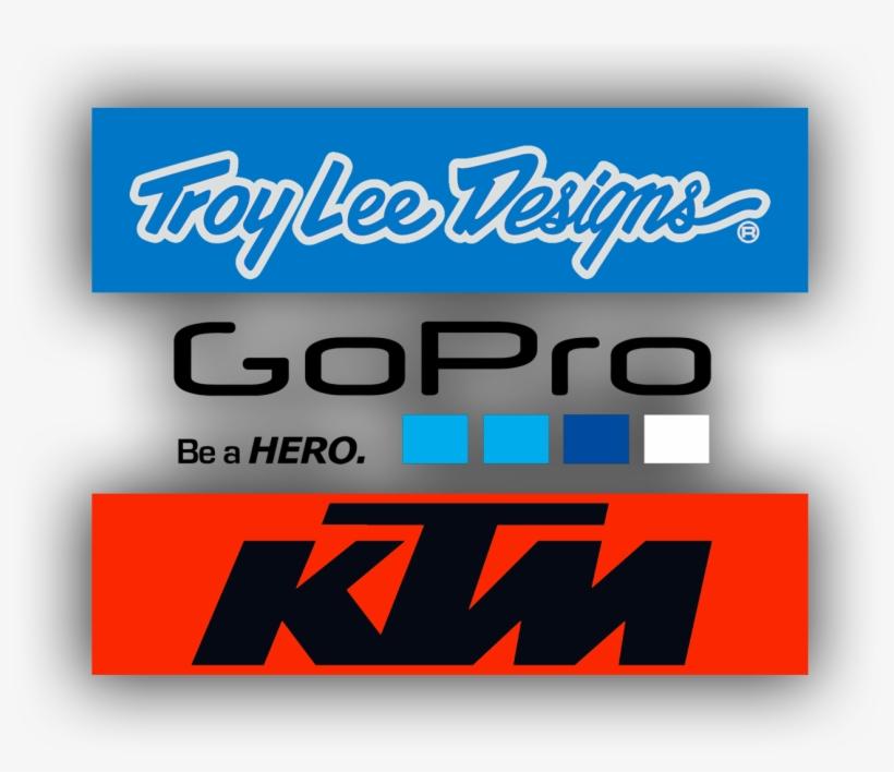 2017 Tld Gopro Redbull Ktm Team Pack - Troy Lee Designs Signature ...