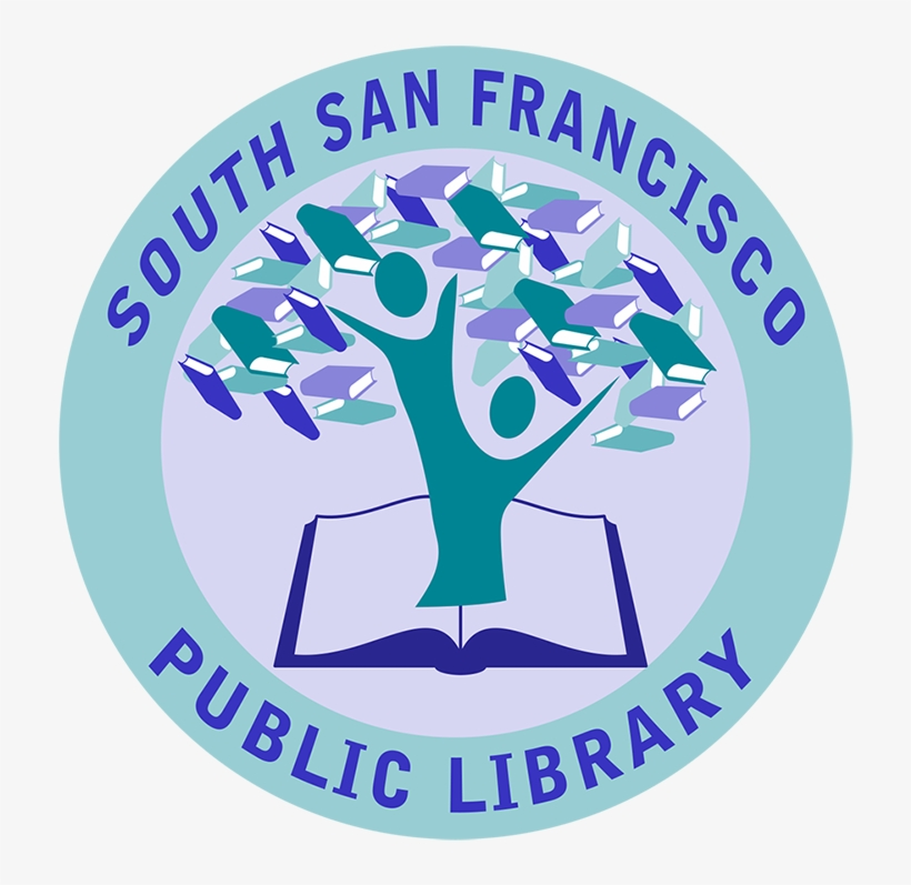 Your Libraryalways Open - South San Francisco Public Library, transparent png #639524