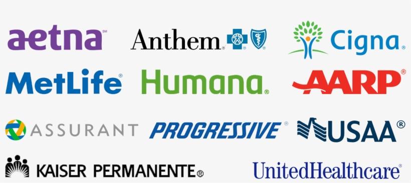 Best Health Insurance Usa Photo - Health Insurance Company Logos, transparent png #6300137