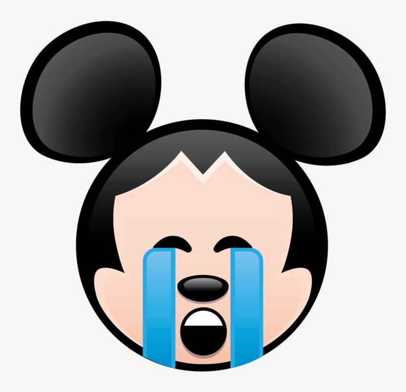 Disney Emoji Blitz - Disney Emoji Mickey Mouse, transparent png #6336730