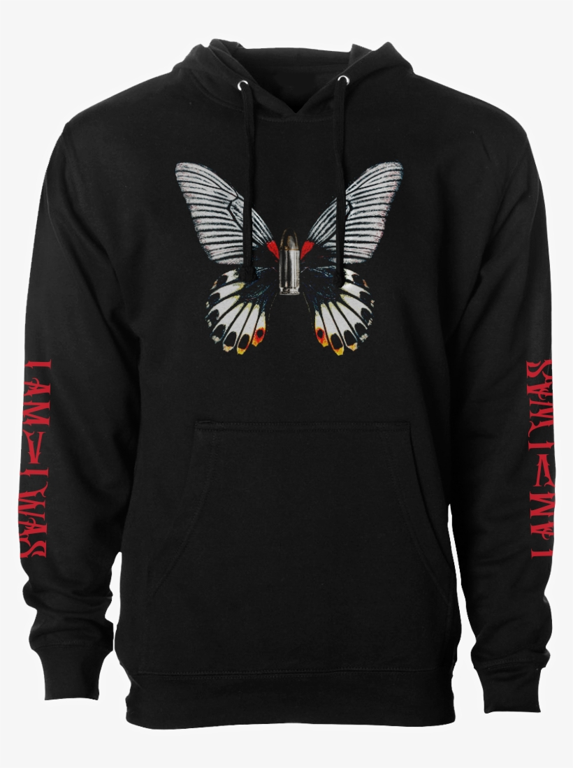 Bullets Fly Digital Album - Dirt Bike Hoodies, transparent png #6356125