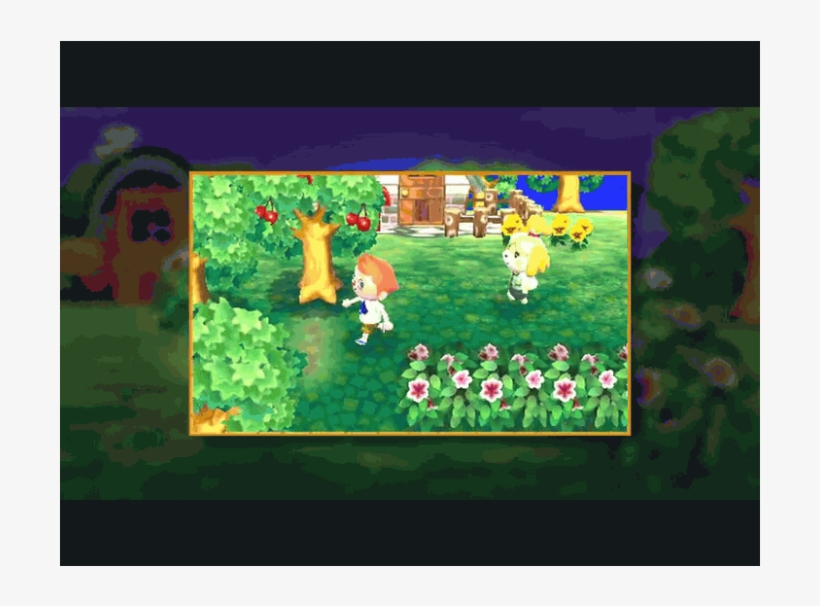 Animal Crossing - Animal Crossing: New Leaf, transparent png #6379344