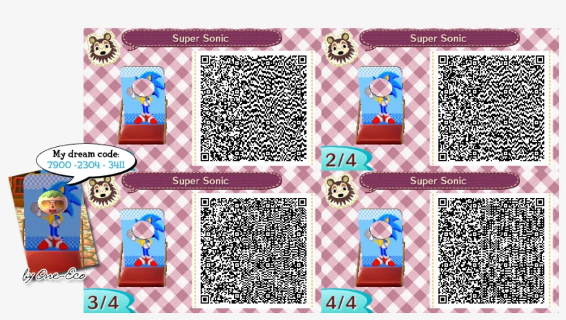 animal crossing qr codes paths