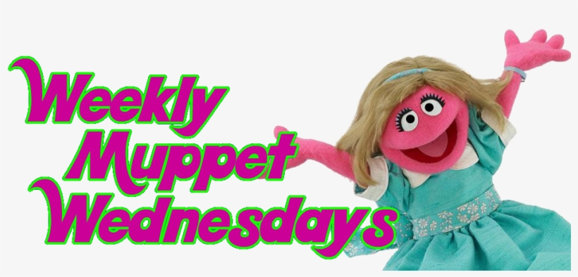 Wmw Prairie Dawn The Muppets Free Transparent Png