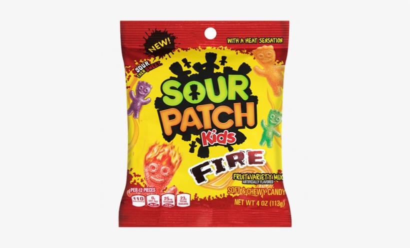 New Sour Patch Flavors, transparent png #641254