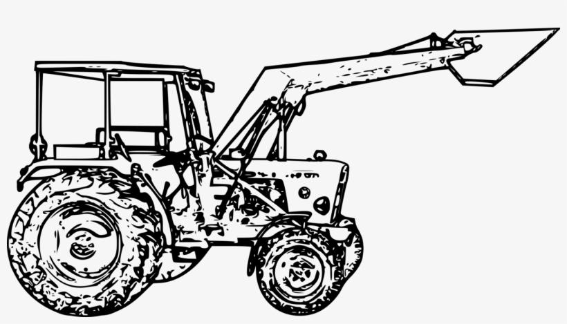 Tractor Caterpillar Inc Desenhos Para Pintar De Tratores Free