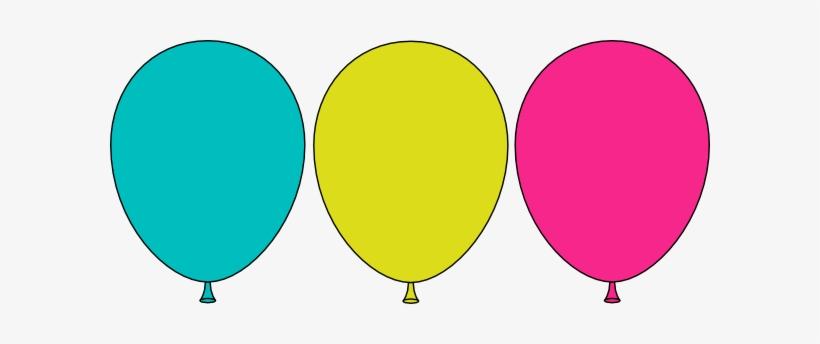 Small Clipart Ballon