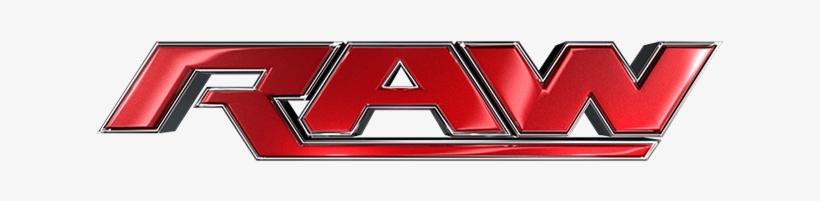 Wwe Raw Logo Png - Wwe Raw 2013 Logo, transparent png #643039