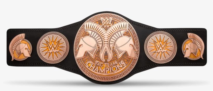 Wwe Raw Images Wwe Tag Team Championship Hd Wallpaper - New Raw Tag Team Championships