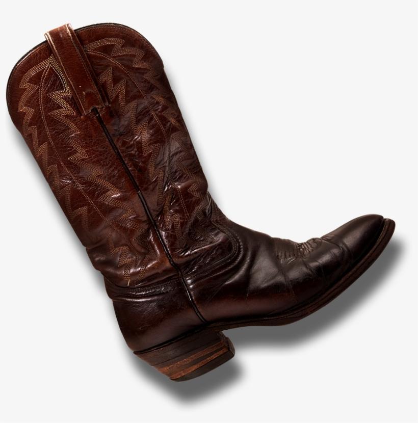 Horshoe Rtr - Cowboy Boot Png Transparent, transparent png #645685