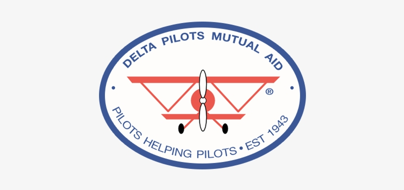 Delta Pilots Mutual Aid Benefits Overview - Woodlawn Christian Church, transparent png #645839