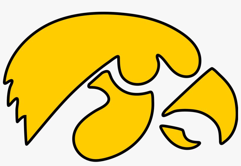 Live Auction - University Of Iowa Vector Logo, transparent png #646485