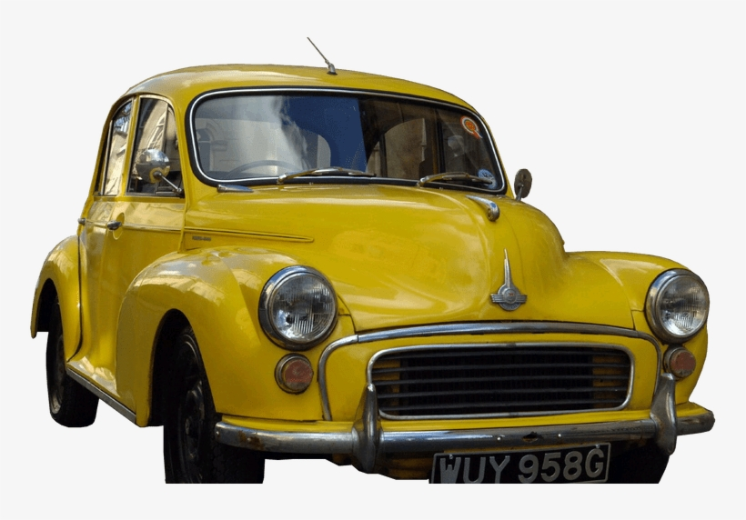 Vintage Cars Transparent Png Pictures Free Icons And - Vintage Car Png, transparent png #648432