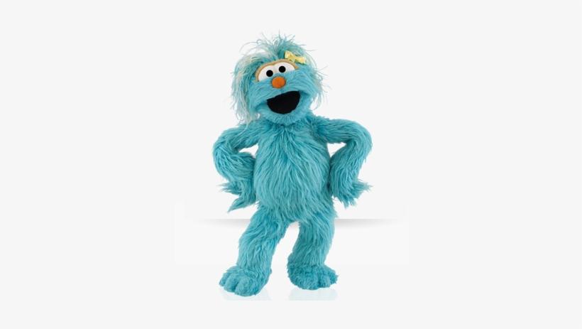Rosita Pose Sesame Street Sing It Elmo Dvd Free