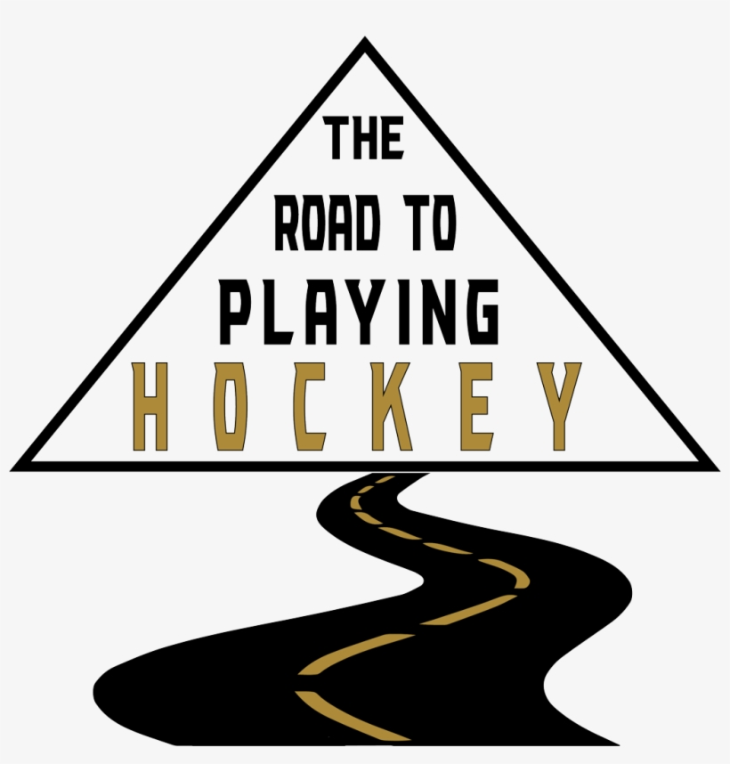 Road To Becoming A Hockey Player - Hockey, transparent png #649787
