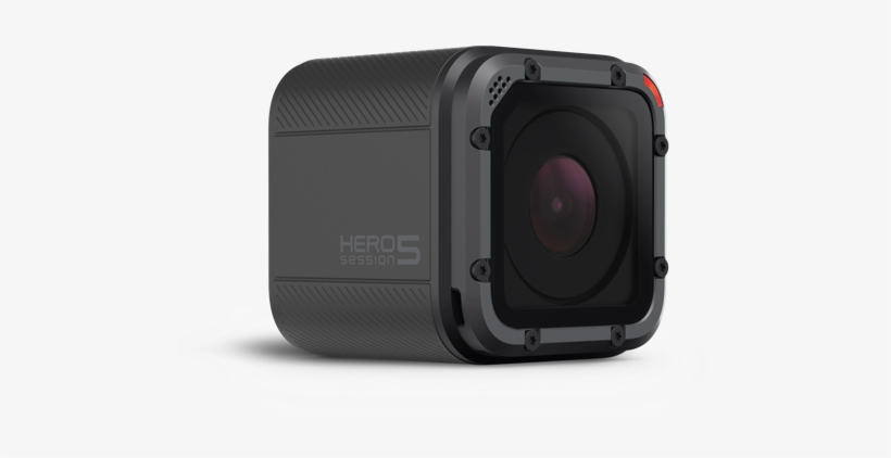 Hero5 Session 315 Gopro Hero5 Session - Go Pro Session 5, transparent png #649923