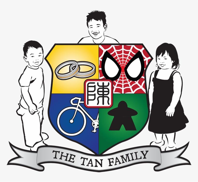 Images For Family Crest Symbols For Kids Tan Coat Of