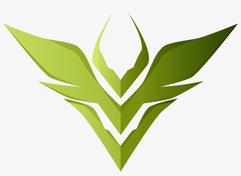 Green Esports Team Logos, transparent png #6440895