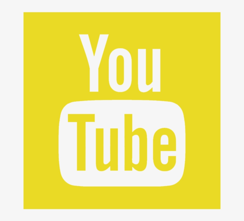 Youtube Social Videos Youtube Logo Circle White Vector
