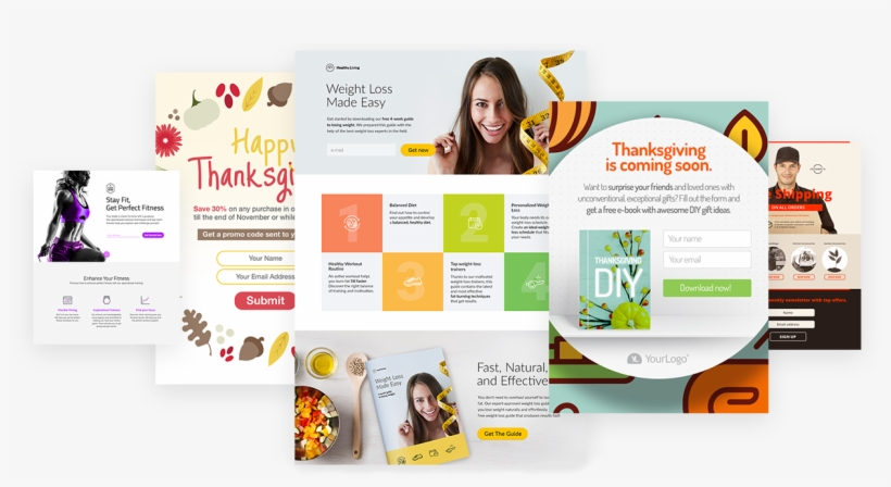 What You Will Learn - Course Landing Page, transparent png #6481152