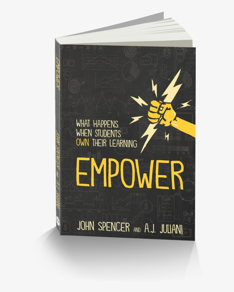 Instagram-2 - Empower What Happens When Students Own Their Learning, transparent png #6488198